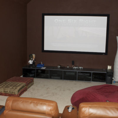 6 Tips To Design Your Home Media Center Effectively