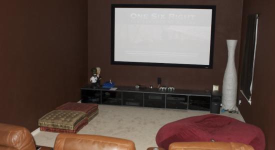 Design Your Home Media Center