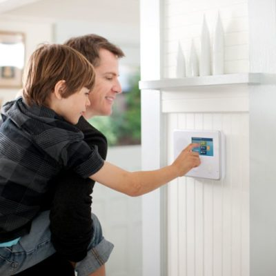 Top 5 Ways to Have a Smart, Connected Home