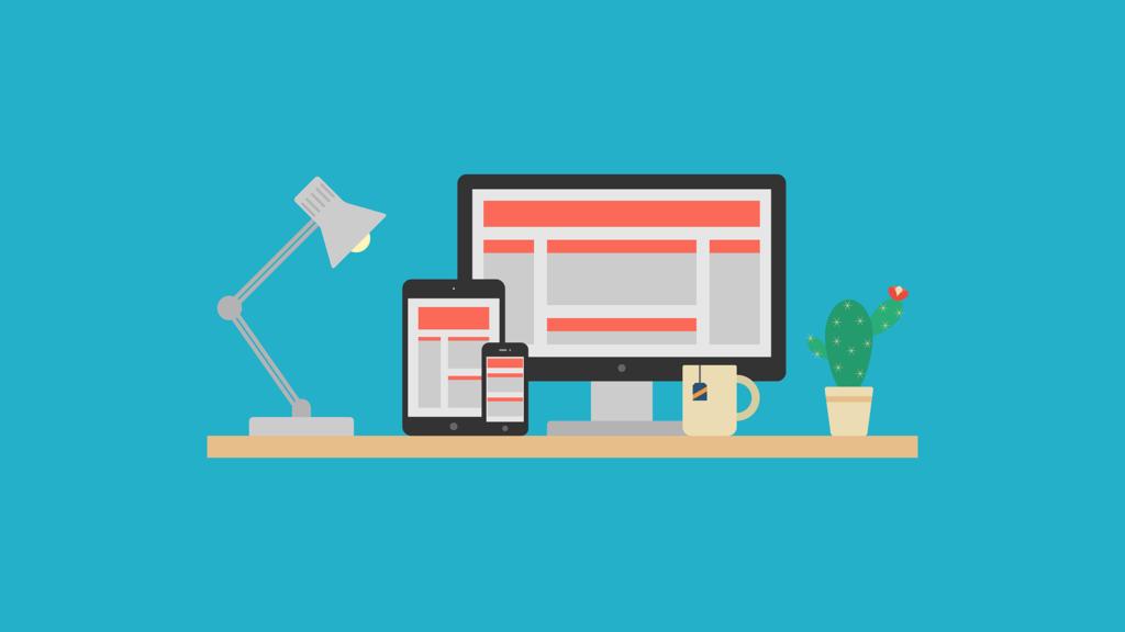 Align Responsive Design & Content