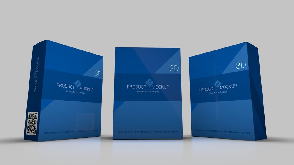 3D E-book Cover Software Tools