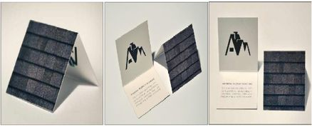 Andrew Murray Roofing Business Card