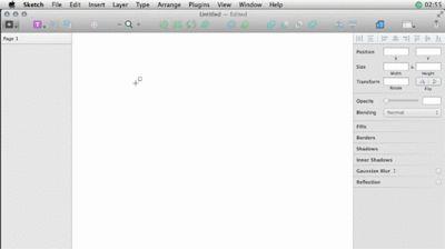 Content Generator Sketch Plugin