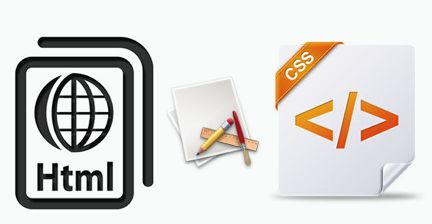 Create XHTML:CSS File Formats