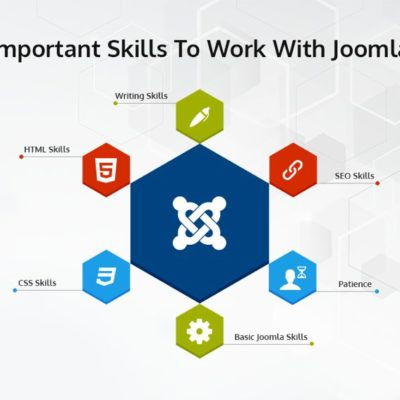 5 Skills That You Must Have Before Getting Started with Joomla!