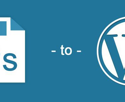 Best Tutorial to Get Insights Of PSD to WordPress Conversion