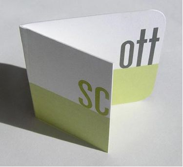 SC OTT Business Card