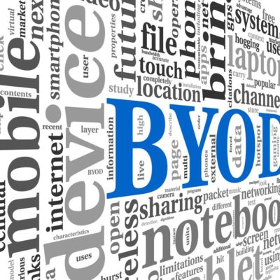 Will the BYOD Movement Continue to Gather Momentum?