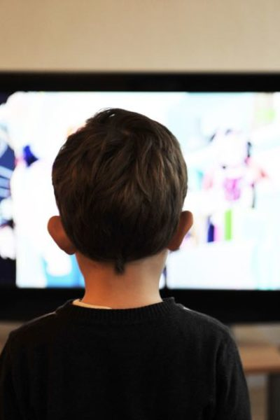 TV Tech Trends for 2016
