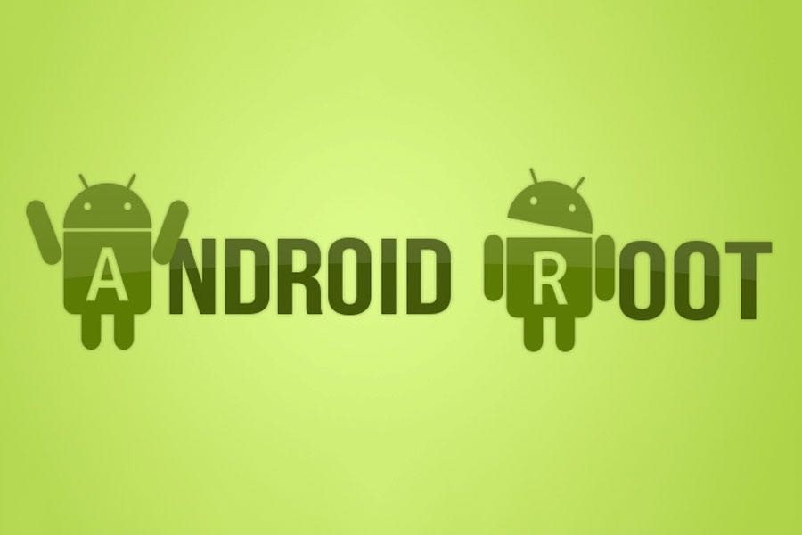Rooted Android Gadgets