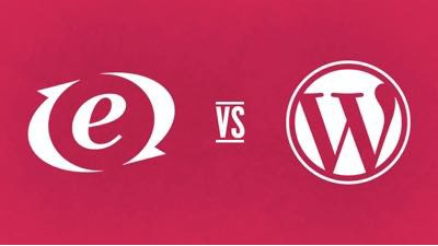 WordPress VS ExpressionEngine – Pick The Right CMS For Your Website