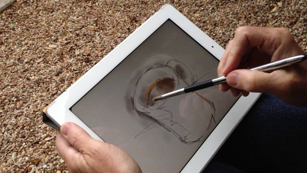 Art and Technology