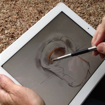 Art and Technology- The 21st Century Symbiosis