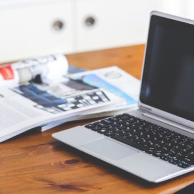 How to Make Sure You Get the Most out of Your Laptop Experience
