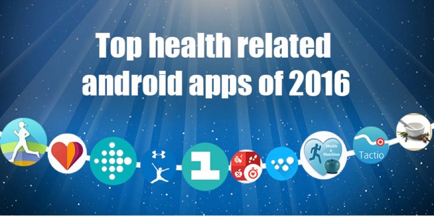 Health Android Apps