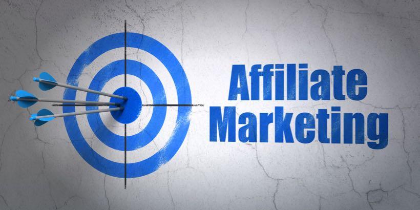 Affiliate Marketing Strategy