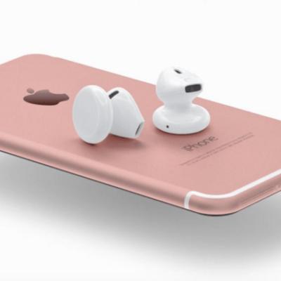 Top 5 best earbuds for iPhones