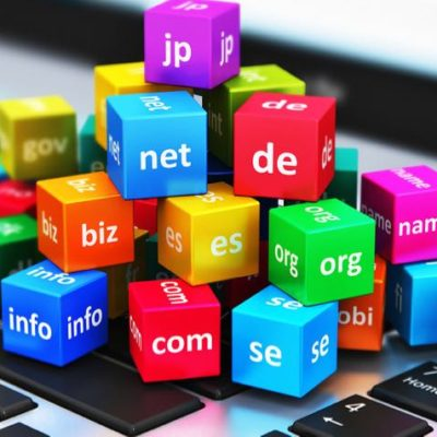 The Art of Choosing a Domain Name
