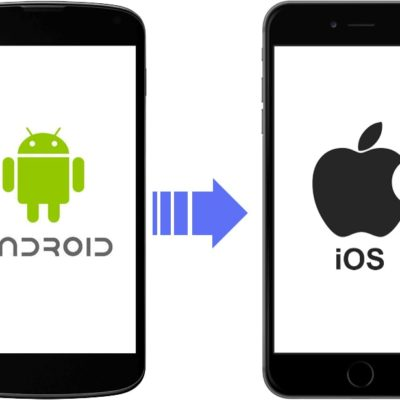 15 Things You Must Know Before Switching from Android to iOS