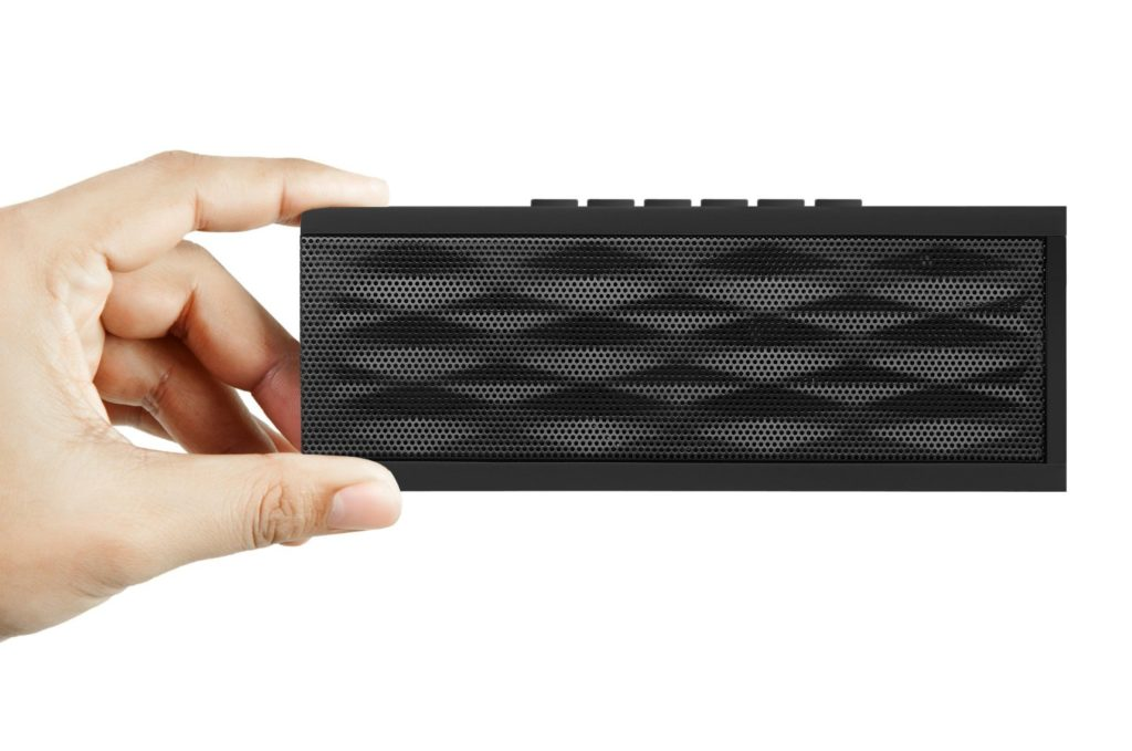 The DKnight Magicbox Portable Speaker