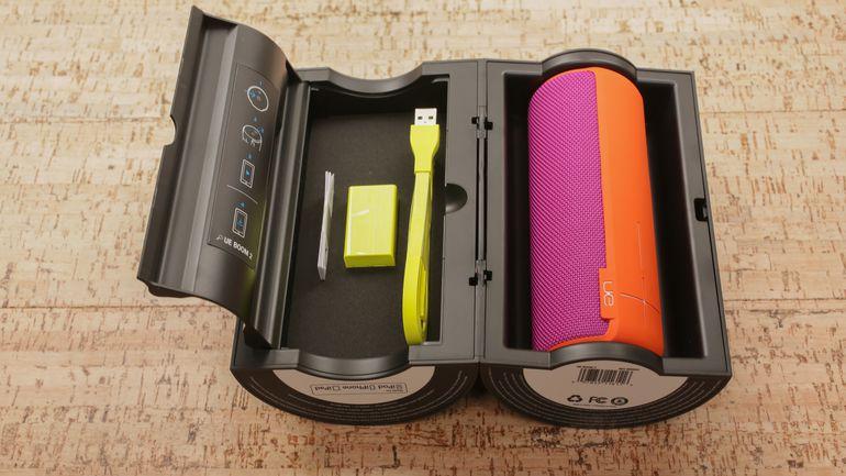 UE Boom 2 Portable Speaker