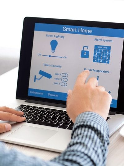 8 Latest Smart Home Security Products