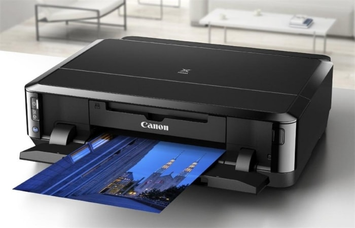 Canon iP7260 Photo Inkjet Printer