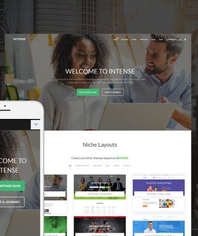 10 Best Camping WordPress Themes for Hiking & Travel Sites