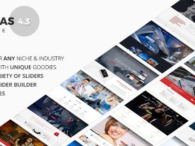 Best 5 ECommerce, Web Shop, Online Store HTML5 Templates