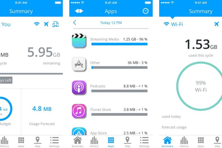 Cut Your Mobile Data Costs 30% – for FREE