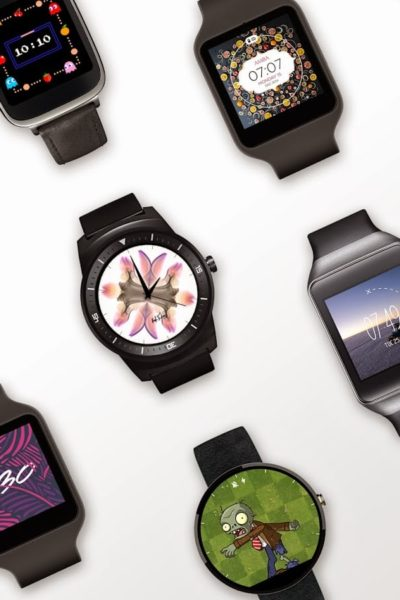 5 Things You Need To Know About Smartwatches