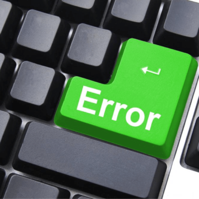 How To Fix Commonly Experienced WordPress Errors