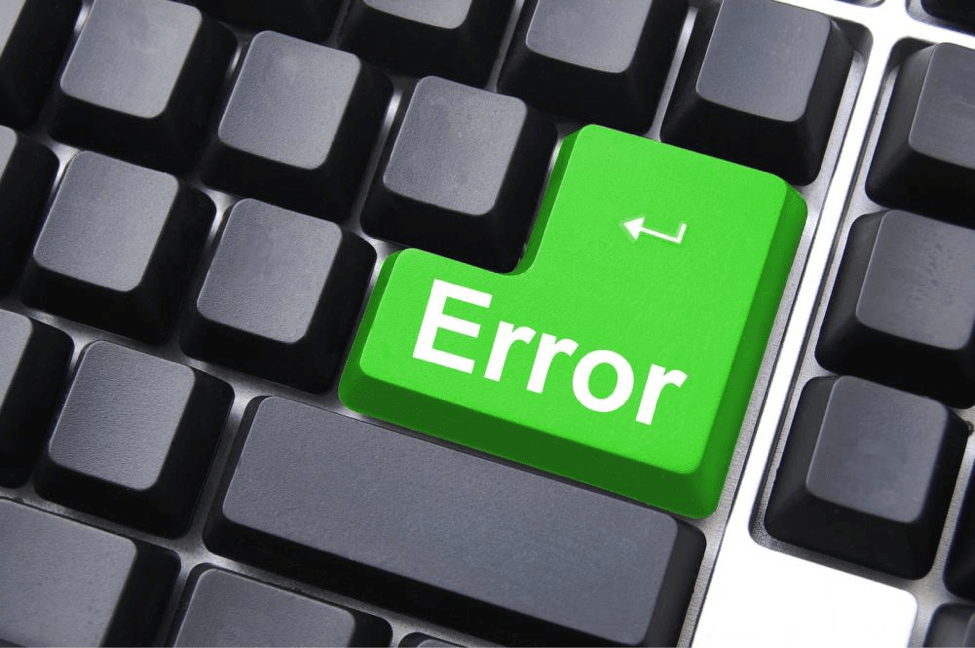 Commonly Experienced WordPress Errors
