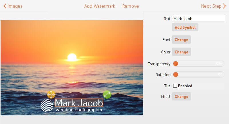 visual watermark software tool 2