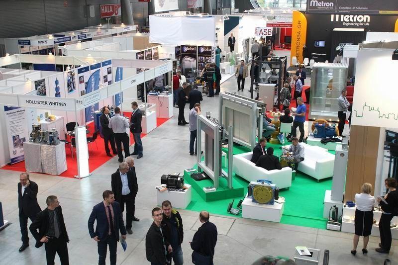 Next Tech Trade Show