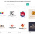 Create Professional Logos Easily Using DesignEvo Online Logo Maker