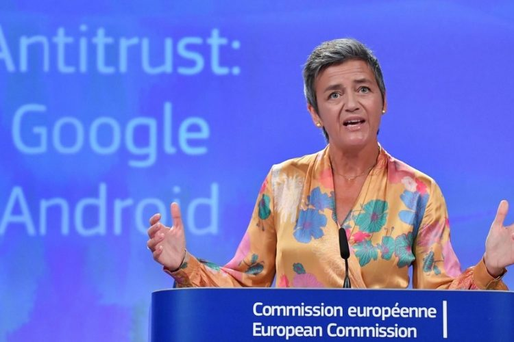EU Fined $5 Billion to Google for the Android Antitrust Case, and Much More