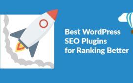 7 SEO WordPress Plugins
