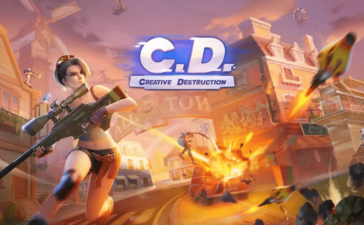 Creative Destruction