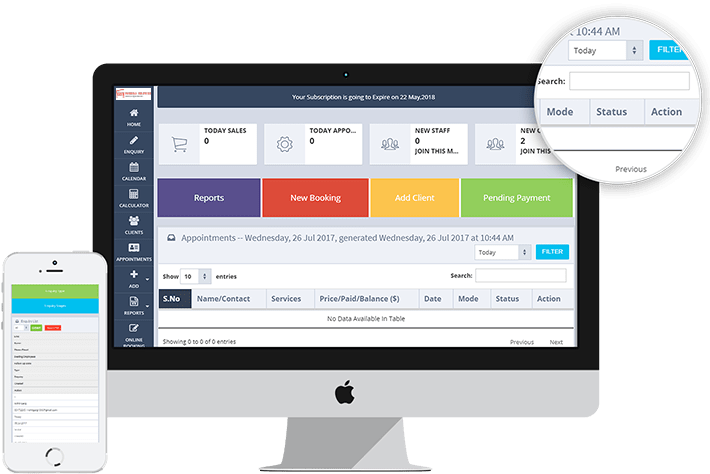 Fonbell Appointment Scheduling Software-min