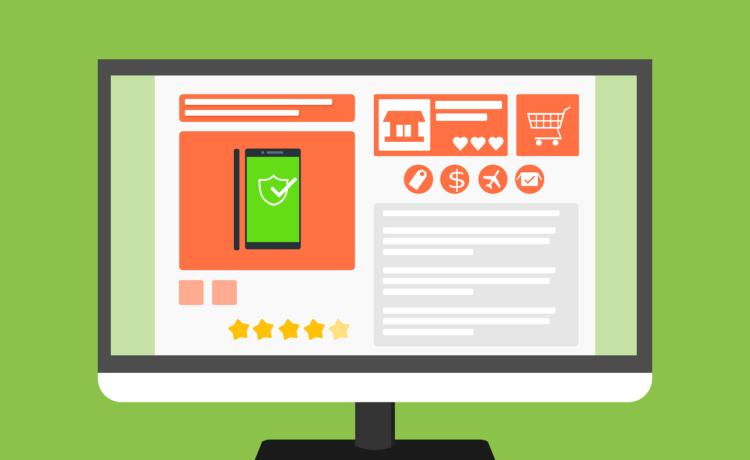 Web Design Tips for E-Commerce