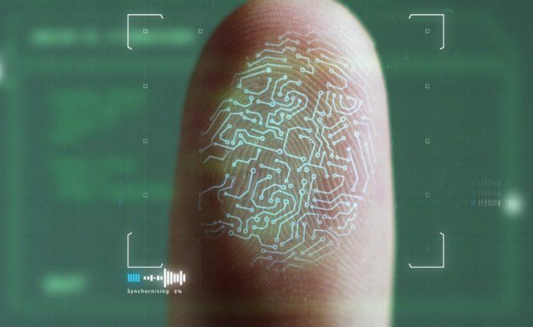 Biometric Technology Employee Workplace