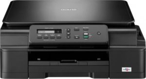 Brother DCP J100 Printer
