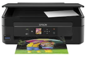 Epson Expression Home XP-342 Printer
