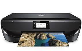 HP DeskJet Ink Advantage 5075 Printer