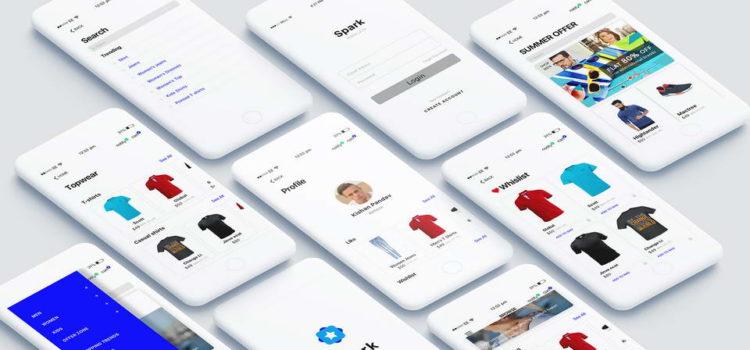 Having a Mobile App in Shopping & E-Commerce Industry