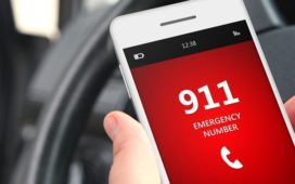 Smartphone Emergencies
