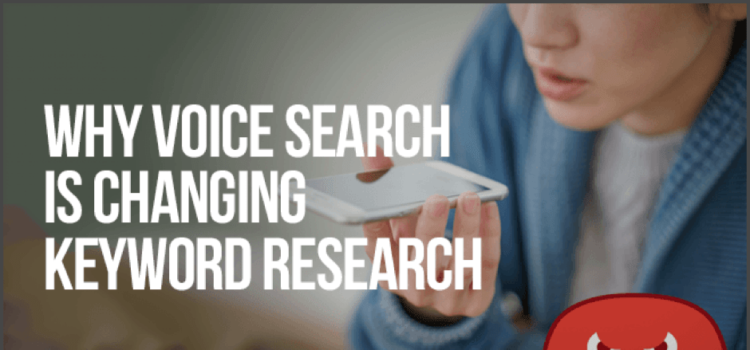 Keyword Research for Voice Search-min