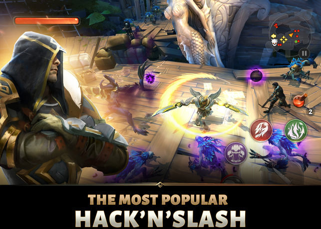 3 Best Online Rpg Games In 2019 For Android Ios Techmagz